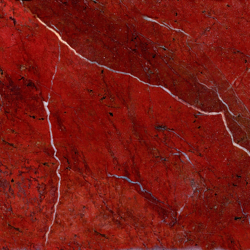 red-marble